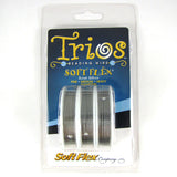 Soft Flex Trios beading wire 0.014