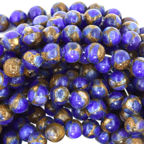 "12mm new jade carved round beads 15.5"" strand"