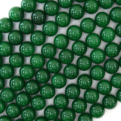 "Mystic Titanium Faceted White Jade Round Beads 15.5"" 4mm 6mm 8mm 10mm 12mm"
