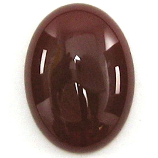 2 pieces 22x30mm carnelian oval cabochon cab