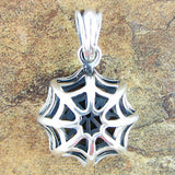 20mm sterling silver plated coin charm pendant bead