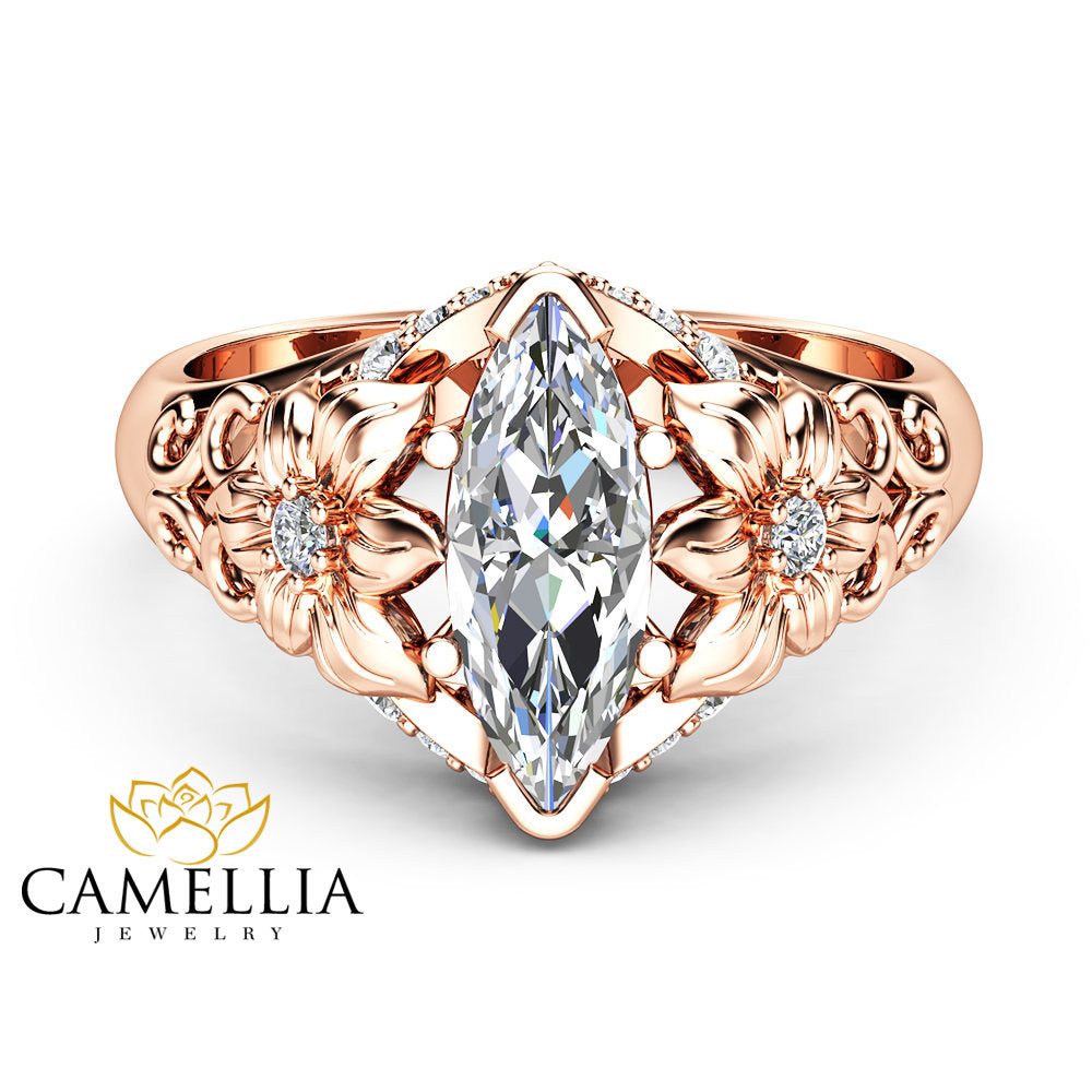 image full platinum brilliant wedding raphael the eternity half diamond cut round collection ring
