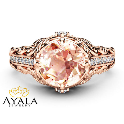 princess gold alonea ring wedding diamonds for engagement amazon floral exquisite com rose women rings promise dp