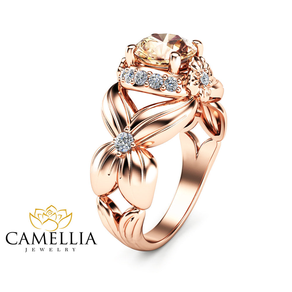 calleija diamond lg coloured design collection rings collections engagement archives