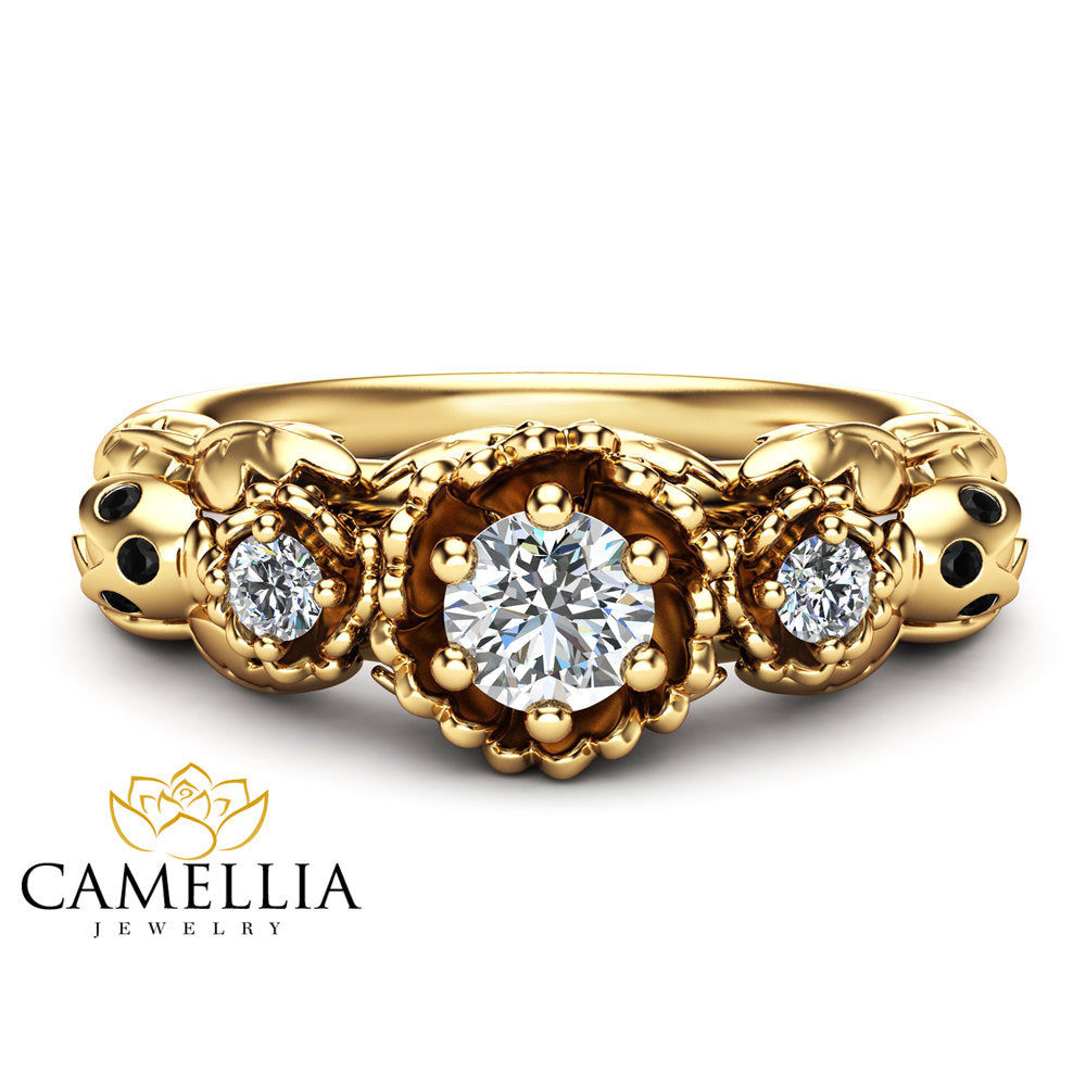 round white mv ring cut zm ct jewellery tw kay gold hover diamond zoom en kaystore stone to