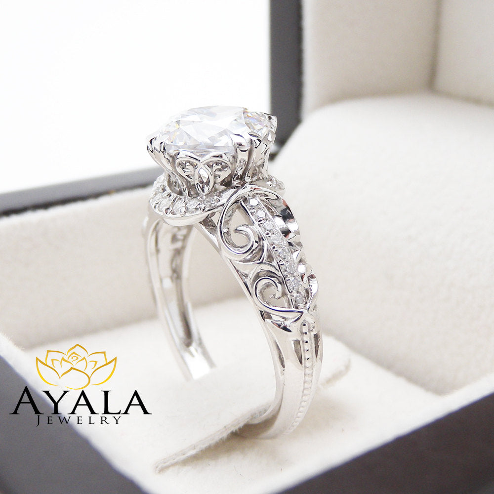 engagement sylvie split rings shank cut ring main diamond cushion product nina