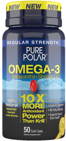 Pure Polar Regular Strength