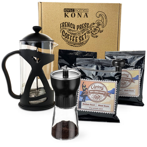 Image of Coffee Gift Set