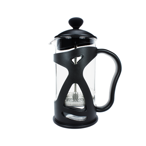 KONA French Press, 12oz BLACK