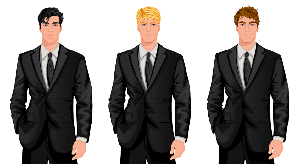 Everything You Need To Know About Wearing A Suit!