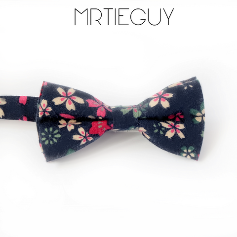 SUMMER NIGHTS BOW - MR TIE GUY - For The Daring & Dapper™