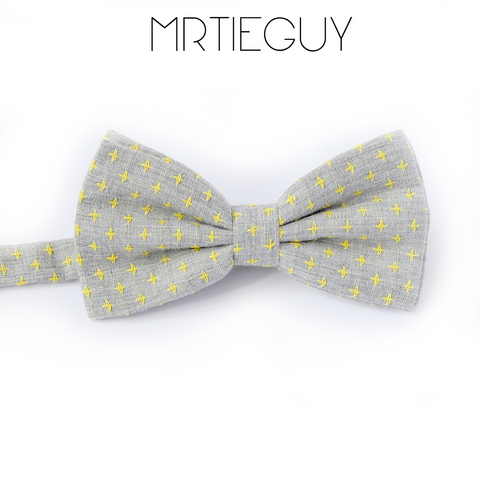 STARS BOW - MR TIE GUY - For The Daring & Dapper™