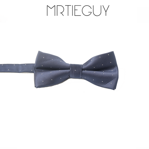 MIDNIGHT BOW - MR TIE GUY - For The Daring & Dapper™