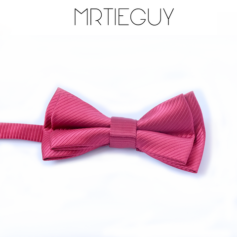 STRAWBERRY BOW - MR TIE GUY - For The Daring & Dapper™