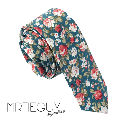 SUMMER NIGHTS TIE - MR TIE GUY - For The Daring & Dapper™