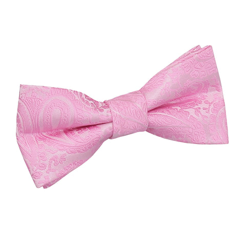 PAISLEY PRE-TIED BOW KIDS - MR TIE GUY - For The Daring & Dapper™