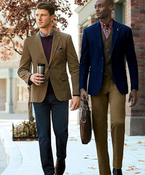 What Is Business Casual Really?
