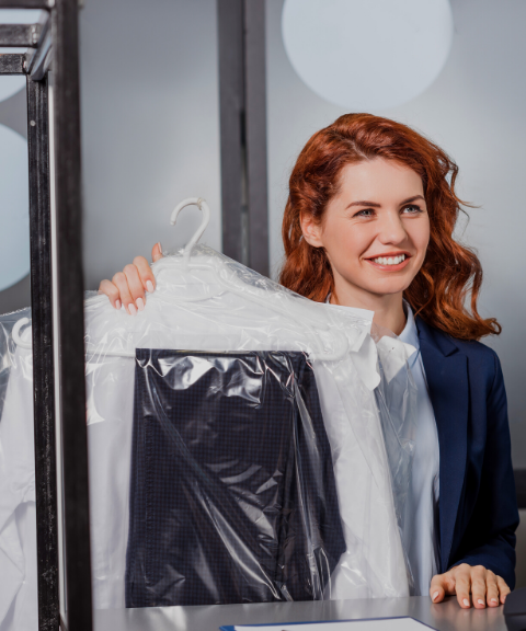 When Dry Cleaning a Suit is (and Isn't) a Smart Idea