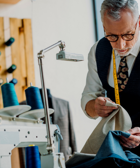 Your Guide to Using the Local Tailor Shop