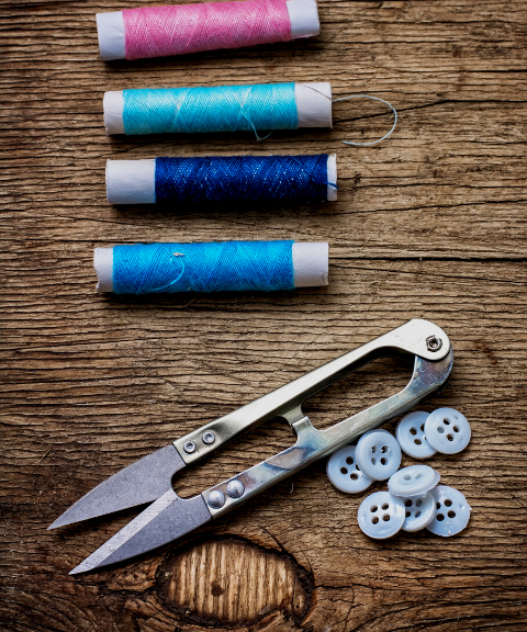 The 5 Best Tools For Clothing Repair and Maintenance
