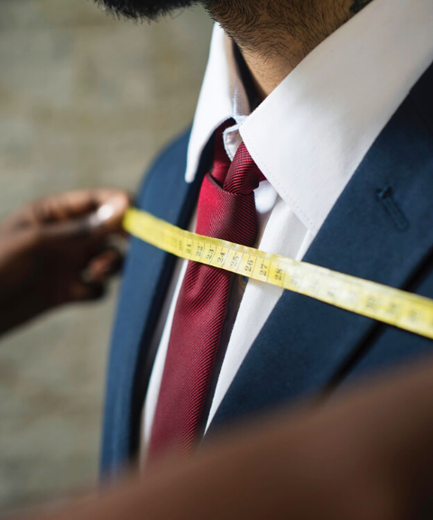 A Suit Tailoring Dictionary: Understanding Your Alteration Options
