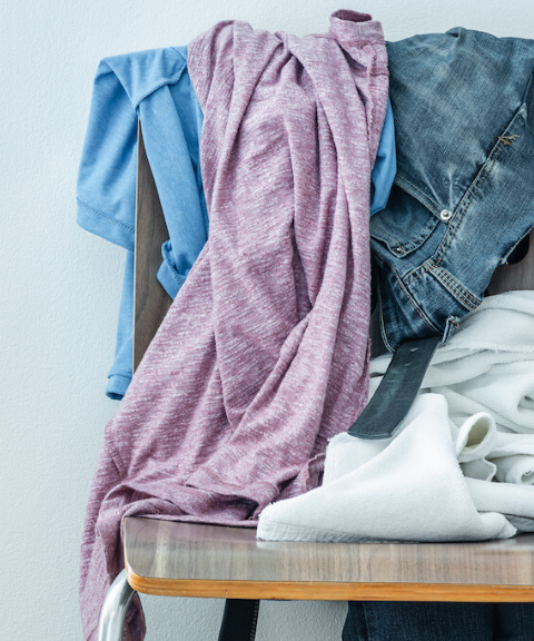 To Hang or Fold? A Guide to Clothing Storage