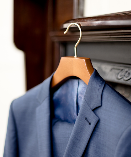 5 Steps To The Perfect Closet