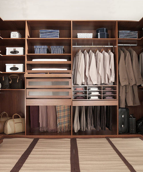 10 Closet Essentials For Men