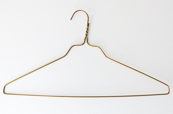 The Real Cost of Cheap Suit Hangers