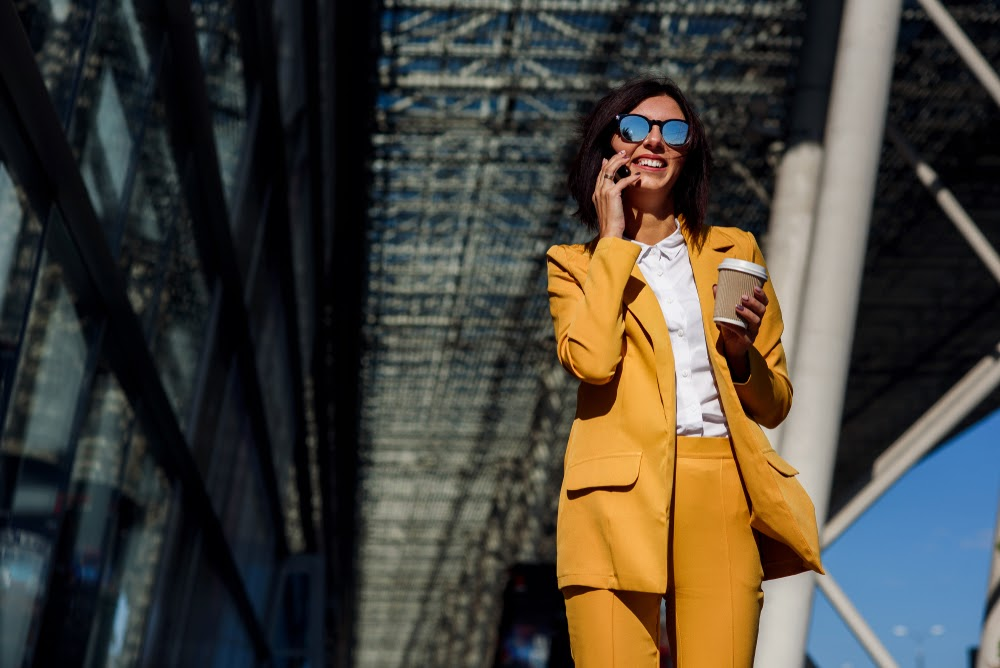 3 Elegant Women's Suit Styles for Every Occasion