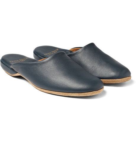 Mr. Porter Slippers