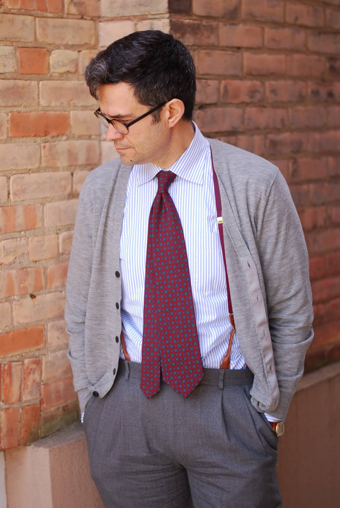 What Is Business Casual Really Butler Luxury