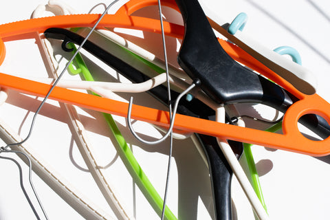 Assortment of Hangers