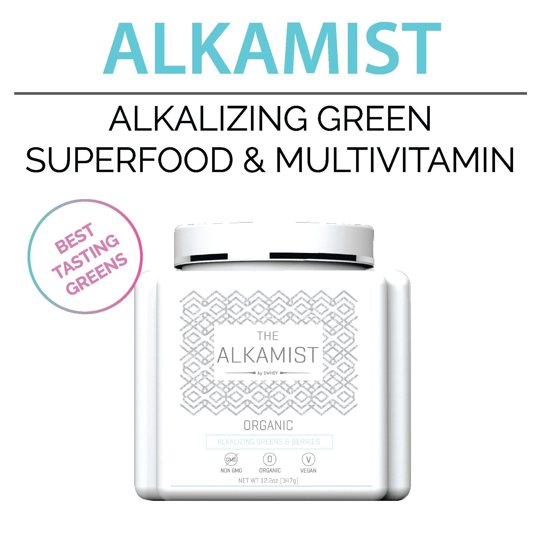 Multivitamin Green Superfood Nutrition For Women