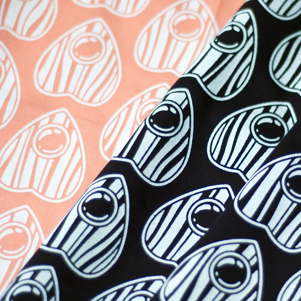 Wooden Planchette Fabric