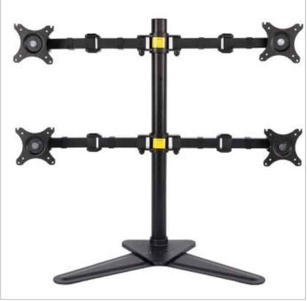 Four  LCD Monitor stand (Model RF4)  - 3