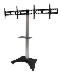 Modular TV Cart Dual Horizontal Modal UPT2  - 3