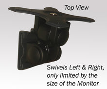 LCD Monitor Wall Mount (R175)  - 4