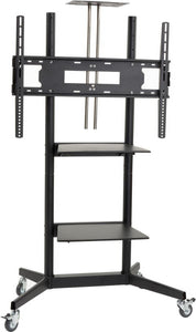 LCD TV Floor Stand for Big Tv  (RJT0A)  - 2