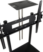 LCD TV Floor Stand for Big Tv  (RJT0A)  - 3