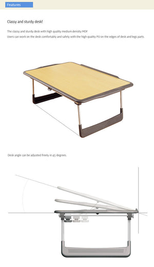 Bed Laptop stand BA  - 2