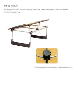 Bed Laptop stand BA  - 3