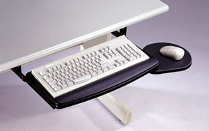 Slide Keyboard Tray and Mouse Platform R36  - 1