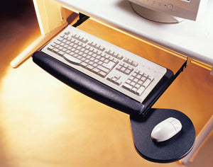 Slide Keyboard Tray and Mouse Platform R36  - 3