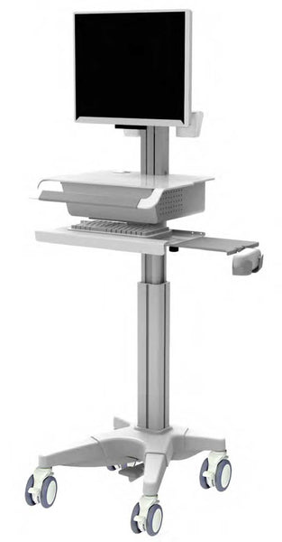 Medical Cart For LCD / All in One (HSC14)  - 1