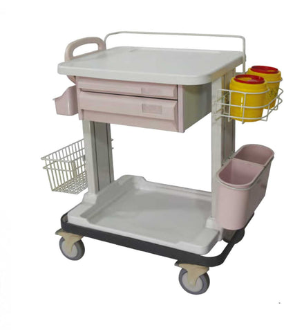 Medical Cart For LCD / All in One (HSC-19)  - 1
