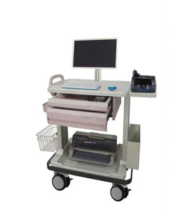 Medical Cart For LCD / All in One (HSC-19C)  - 2