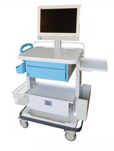 Medical Cart For LCD / All in One (HSC-19C)  - 1