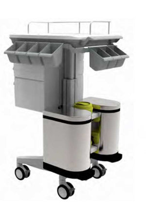 Medical Cart For LCD / All in One (MC-N3)  - 2