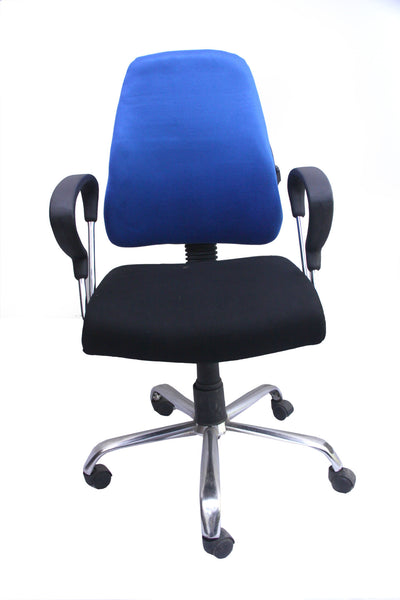 Ergonomic Backrest (BR04)  - 3